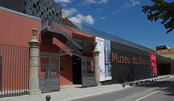 O Museu do Douro
